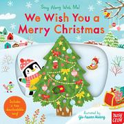 WE WISH YOU A MERRY CHRISTMAS by Nosy Crow
