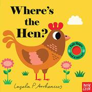 WHERE'S THE HEN? by Nosy Crow