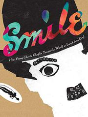 SMILE by Gary Golio