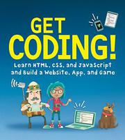GET CODING! by Young Rewired State