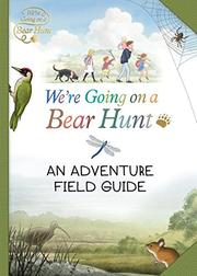 WE'RE GOING ON A BEAR HUNT by Bear Hunt Films Ltd.