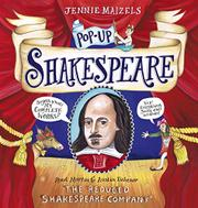 POP-UP SHAKESPEARE by Reed Martin
