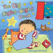 Cover art for THE BIG NIGHT-NIGHT BOOK