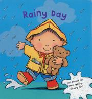 RAINY DAY by Caroline Jayne Church