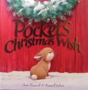 Cover art for POCKET'S CHRISTMAS WISH