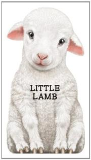 LITTLE LAMB by L. Rigo