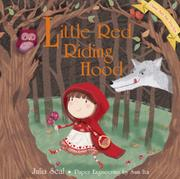 LITTLE RED RIDING HOOD by Julia Seal