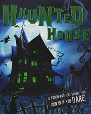 HAUNTED HOUSE by Cat's Pyjamas