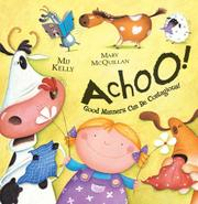 ACHOO! by Mij Kelly