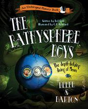 THE BATHYSPHERE BOYS by Ted Enik