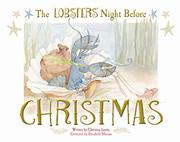THE LOBSTERS' NIGHT BEFORE CHRISTMAS by Christina Laurie
