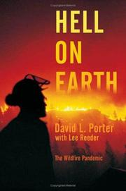 HELL ON EARTH by David L. Porter