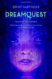 Cover art for DREAMQUEST