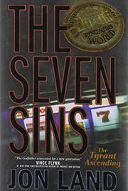 THE SEVEN SINS by Jon Land
