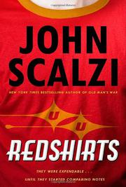 Book Cover for REDSHIRTS