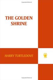 Book Cover for GOLDEN SHRINE