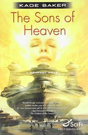 THE SONS OF HEAVEN by Kage Baker