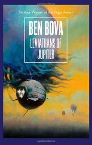 LEVIATHANS OF JUPITER by Ben Bova