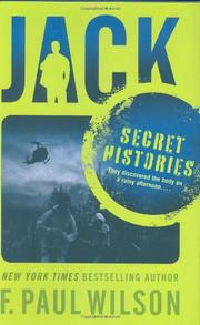 Cover art for JACK