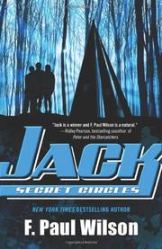 JACK: Secret Circles by F. Paul Wilson