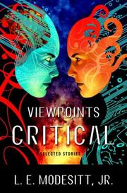 VIEWPOINTS CRITICAL by Jr. Modesitt