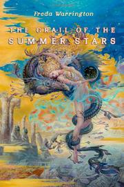 Cover art for GRAIL OF THE SUMMER STARS