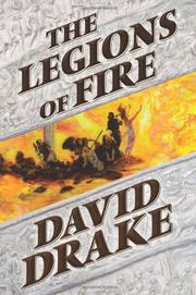 Cover art for THE LEGIONS OF FIRE