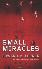 Book Cover for SMALL MIRACLES