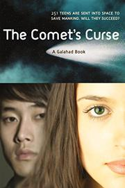 Cover art for THE COMET'S CURSE