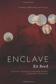 ENCLAVE by Kit Reed
