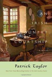 Cover art for AN IRISH COUNTRY COURTSHIP