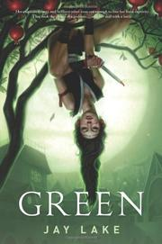 Cover art for GREEN