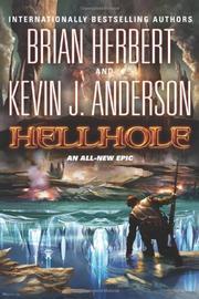 HELLHOLE by Brian Herbert