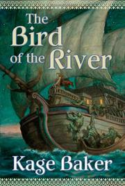 Book Cover for THE BIRD OF THE RIVER