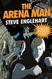 Book Cover for THE ARENA MAN