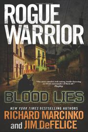 BLOOD LIES by Jim DeFelice