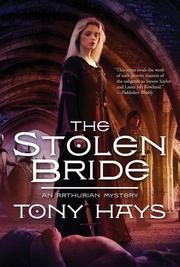 Book Cover for THE STOLEN BRIDE