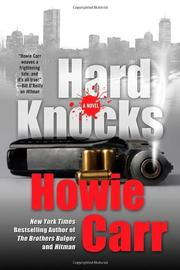 HARD KNOCKS by Howie Carr