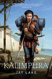 KALIMPURA by Jay Lake