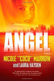 "ANGEL by Nicole ""Coco"" Marrow"