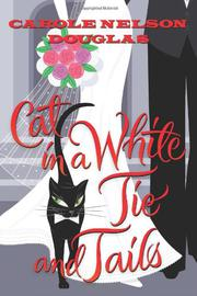 Book Cover for CAT IN A WHITE TIE AND TAILS