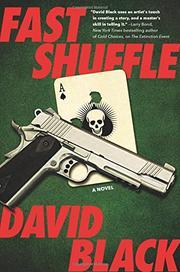 FAST SHUFFLE by David Black