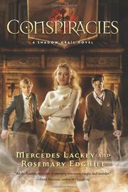 CONSPIRACIES by Mercedes Lackey