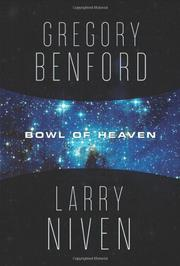 Book Cover for BOWL OF HEAVEN