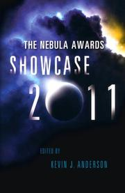 NEBULA AWARDS SHOWCASE 2011 by Kevin J. Anderson