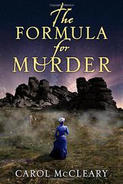 Book Cover for THE FORMULA FOR MURDER