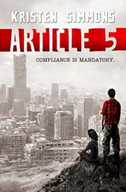 Cover art for ARTICLE 5