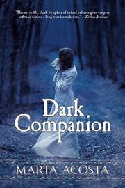 Book Cover for DARK COMPANION