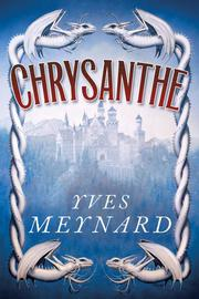 Cover art for CHRYSANTHE