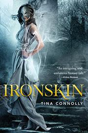 Cover art for IRONSKIN